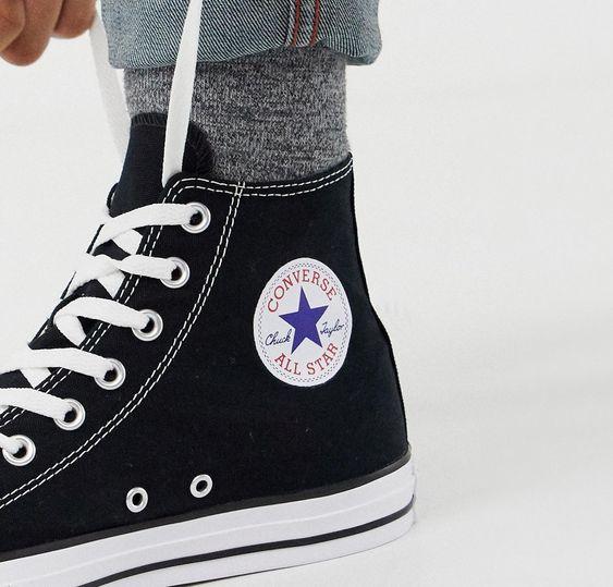 Converse výpredaj musíte jednoducho využiť